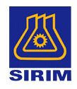 SIRIM Eco-Labeling Product Criteria Work Group Meeting