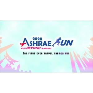 ASHRAE RUN 2020
