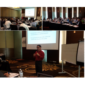 Energy Efficiency & Energy Management Training Program