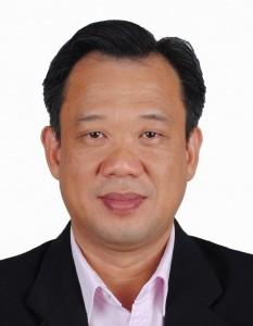 Ir. Tan Chioo Bin