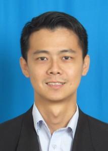 Mr. King Yeong Jin