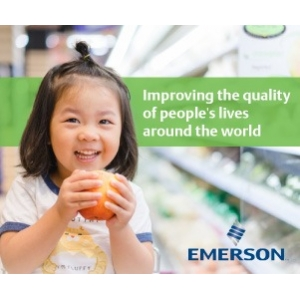 EMERSON COMMERCIAL & RESIDENTIAL SOLUTIONS